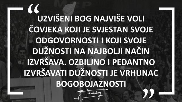 FOTO: IGMG Balkans