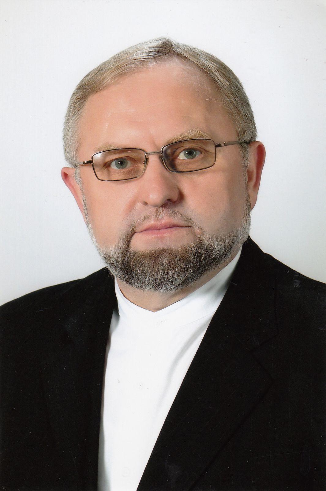 Prof.dr.Šefik Kurdić